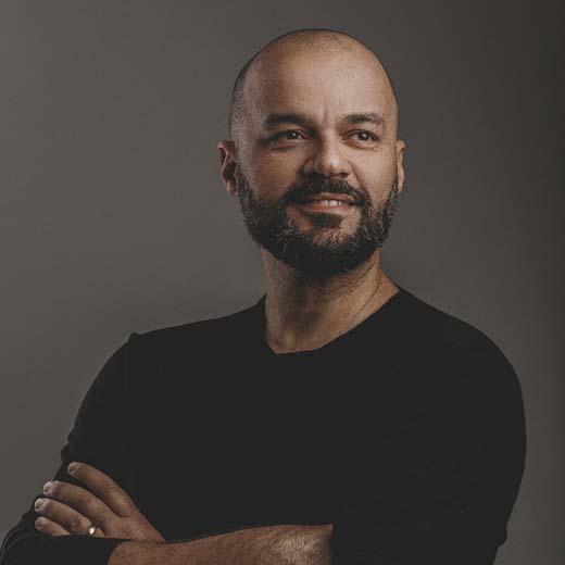 Robson Fonseca