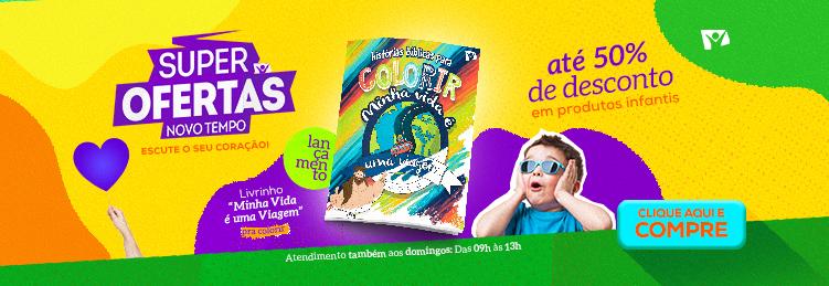 super ofertas kids  outros produtos