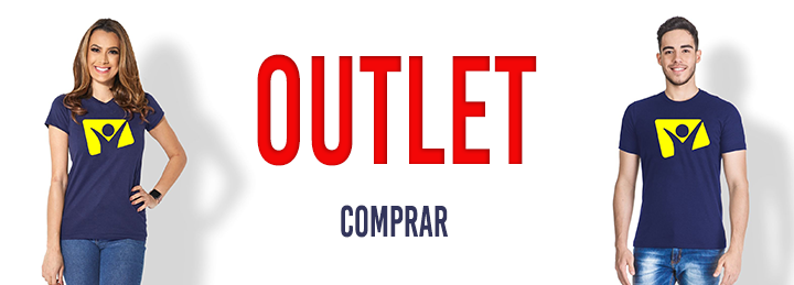 Outlet camisetas