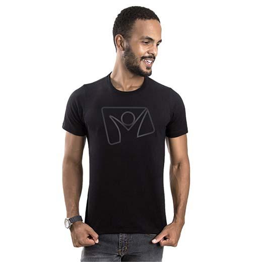Camiseta Novo Tempo