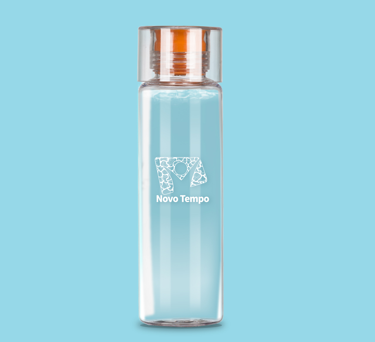 Squeeze plástico 600 ml