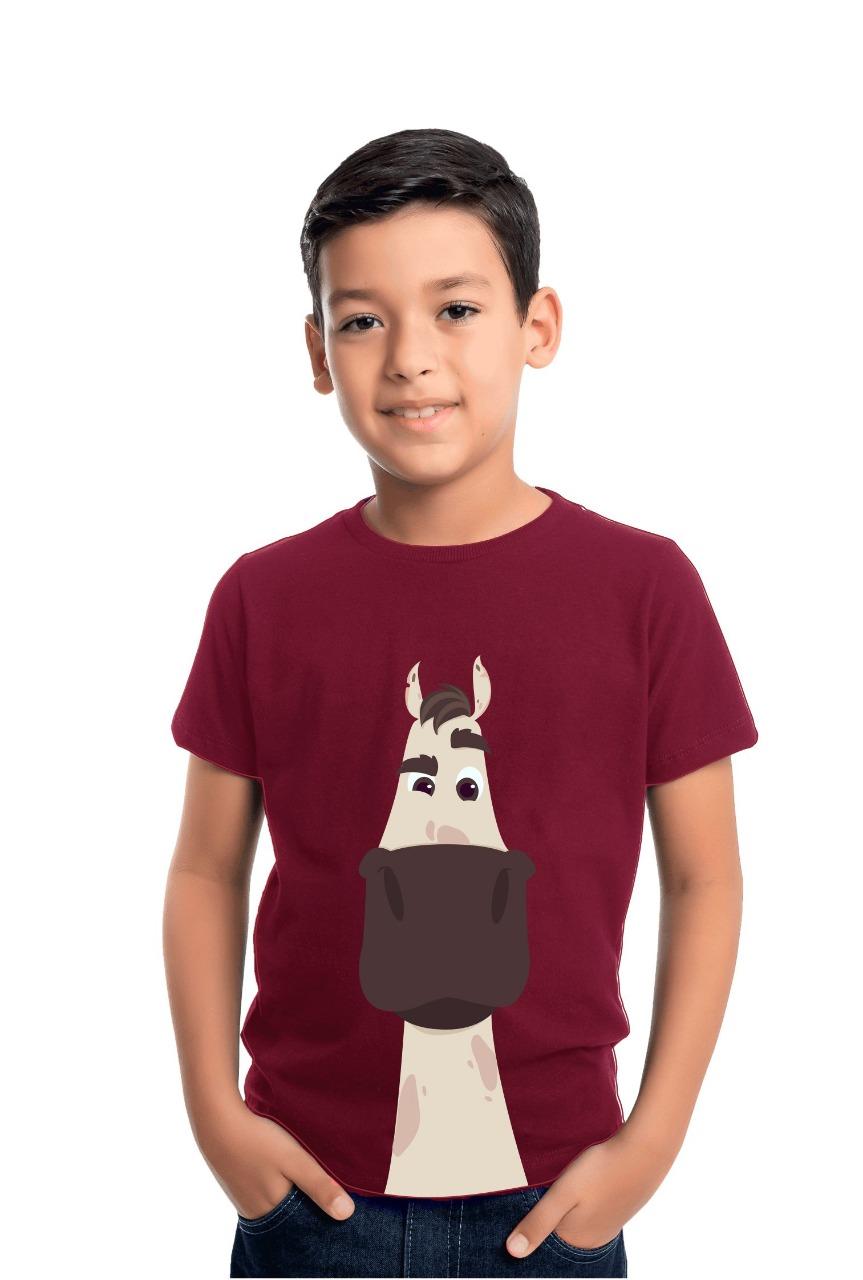 Camiseta Minha Vida é uma Viagem - Cavalo de Saulo