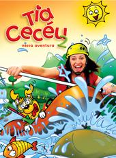 Tia Cecéu 2 (Nessa aventura)
