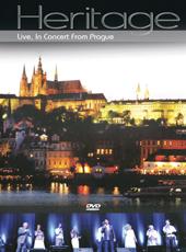Heritage live in concert - Prague
