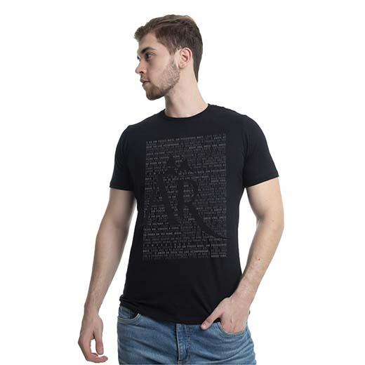 Camiseta  Arautos do Rei.