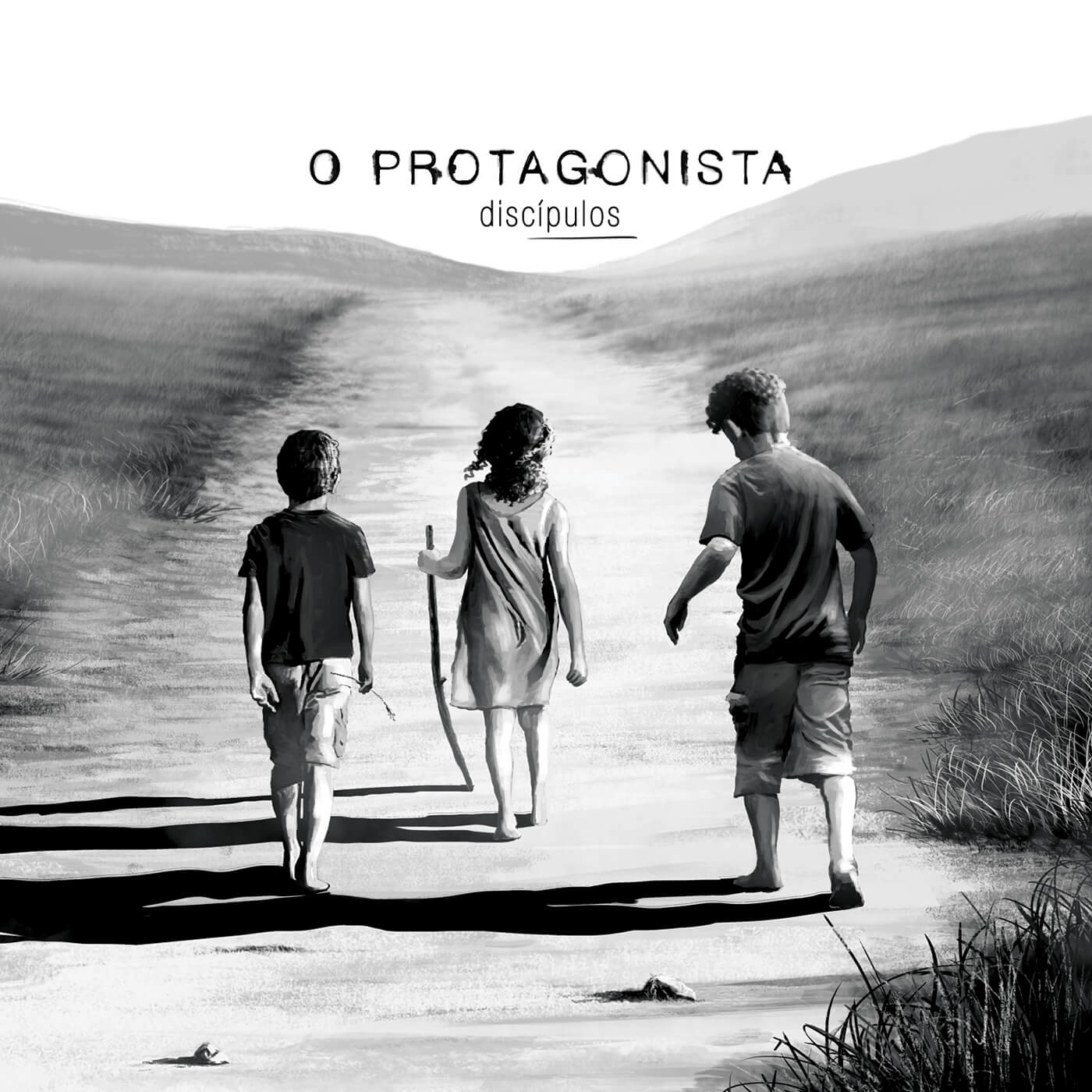 O Protagonista