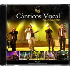 Cânticos Vocal In Concert